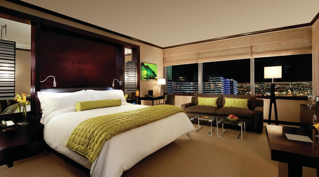 NO Resort Fees, NO Parking Fees, Plus 25%-50%off             Vdara @ City Center