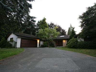 Photo for UBC Shaughnessy Golf Course View House