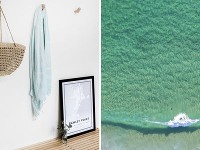 Photo for Welcome to ISLANDER AT BAWLEY POINT, a recently renovated, relaxed beach house,