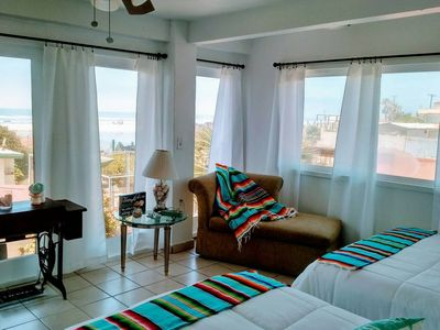 Photo for Beautiful Rosarito Beach Home