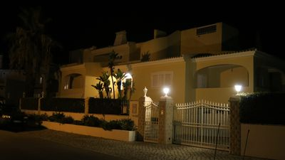 Photo for The Old Village, Stunning Villa overlooking golf club