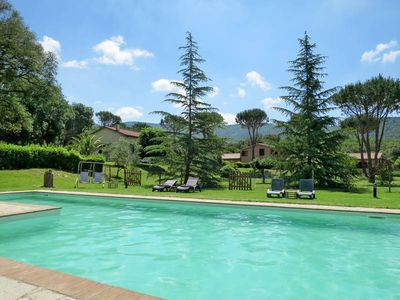 Photo for Vacation home Agriturismo Arnaione  in Sticciano Scalo (GR), Maremma - 4 persons, 1 bedroom