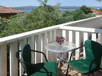 Photo for Apartment, Orebic  in Peljesac - 4 persons, 1 bedroom