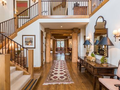Photo for Rare Find, Luxurious Private House Right in Town – Ketchum