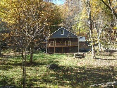 Photo for 3BR Cabin Vacation Rental in Boone, North Carolina