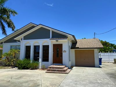 Photo for 7853 Estero Blvd - Perfectly Located Pool Home