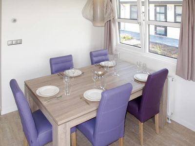 Photo for Vacation home Parc du Soleil (NWK108) in Noordwijk - 5 persons, 2 bedrooms