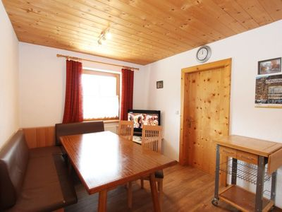 Photo for Apartment Zillertalblick in Zell am Ziller - 5 persons, 2 bedrooms