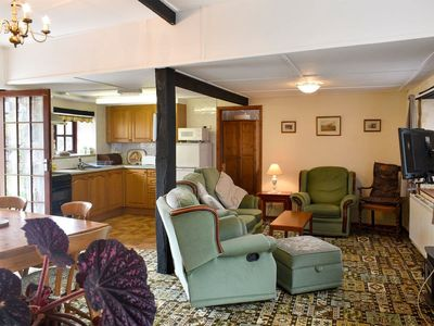 Photo for 2 bedroom accommodation in Widecombe-in-the-Moor, near Bovey Tracey