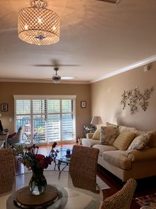 Photo for Lovely Two Bedroom Condo Steps to Innisbrook (Perfect for PGA Valspar)