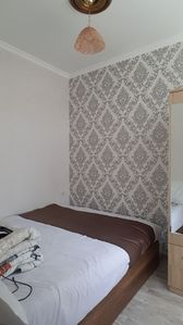 Photo for Cozy and lovely flat in Tbilisi (Suite #1)