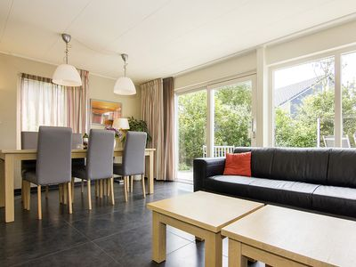 Photo for Luxury 6-person villa in the holiday park Landal Beach Park Texel - on the coast/the beach