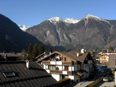 Photo for Apartment/ flat - Pinzolo
