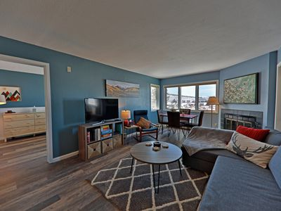Photo for Spacious Granby Condo