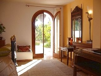 Photo for Cala Llenya Ground Floor Beautiful Villa With Pool and garden 100m from the bay