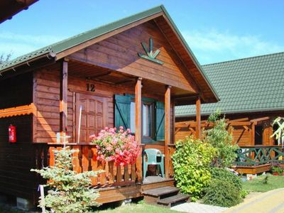 Photo for Holiday resort, Sarbinowo  in Um Kolberg - 5 persons, 2 bedrooms