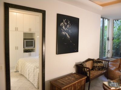 Photo for Gorgeous Cozy Condo In Botafogo. Good For Carnival And World Cup