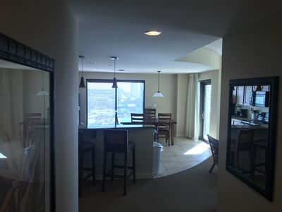 Photo for Gorgeous Views from this 2Bedroom at Origin