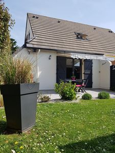 "Photo for House at ""TOUQUET PARIS BEACH"" Sea at 100m Wifi and Free Parking"