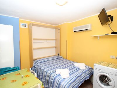 Photo for Alba, cozy one-room flat