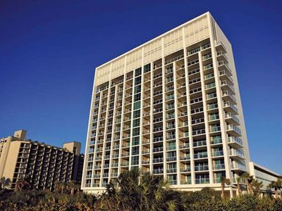 Photo for DIRECT GULF FRONT LUXURY - Marco Is. Crystal Shores; 2 bed, 2 bath villa