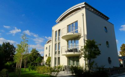 Photo for Apartment / app. for 3 guests with 65m² in Wernigerode (71323)