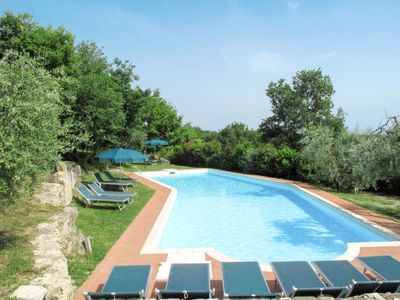Photo for Vacation home Casa Luna (GAI230) in Gaiole in Chianti - 4 persons, 2 bedrooms