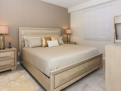 Photo for IFR7504HA - 2 Bedroom Apartment In Storey Lake Resort, Sleeps Up To 4, Just 5 Miles To Disney