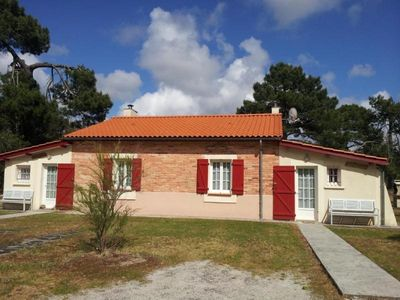 Photo for Gite Naujac-sur-Mer, 2 bedrooms, 4 persons