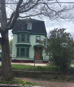 Photo for Portland Maine East End - Top of Munjoy Hill (Spacious and Quiet w/ Parking)