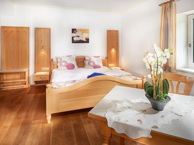 Photo for Double room No. 5 - Obermühle, house