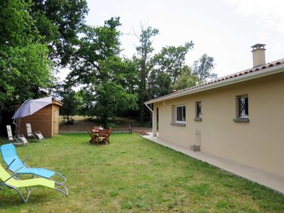 Photo for Vacation home Mimosa (SUL135) in Soulac - 6 persons, 3 bedrooms