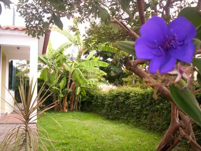 Photo for 4BR Villa Vacation Rental in Funchal, Funchal