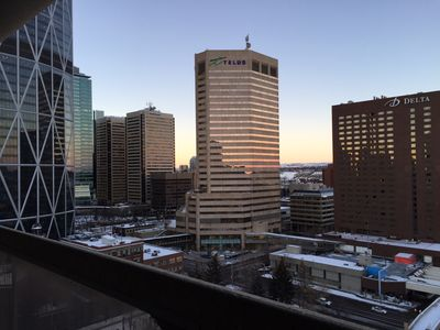 Photo for Downtown Calgary 2 Bedroom Suite with **BEST RATES**