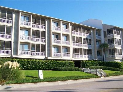 Photo for Pelican's Watch, Shore Drive  Oceanview Wifi, TV in All Bdrms