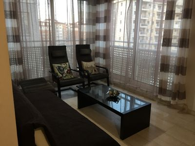 Photo for 1 Bedroom 1 Bathroom apartment in Business District