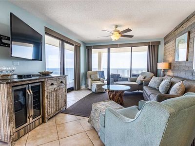 Photo for Windward Pointe 1501: 3 BR / 2 BA condo in Orange Beach, Sleeps 10