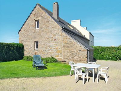 Photo for Vacation home Chez Marguerite  in Kerlouan, Finistère - 4 persons, 2 bedrooms