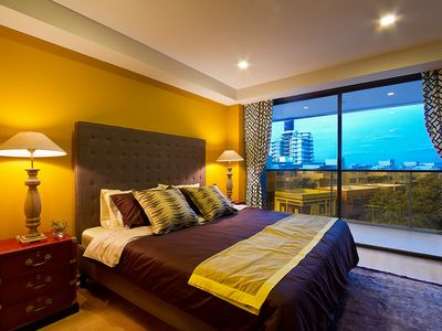 Photo for 2-BR Apartment w PoolView@RoccoHuaHin_5H