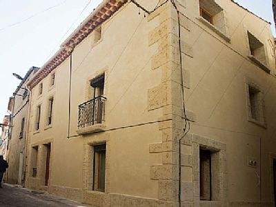 Photo for CLIMATISE AND RENOVATED APPART INDEPENDENT 2 CHBRES IN HISTORIC CENTER SERIGNA