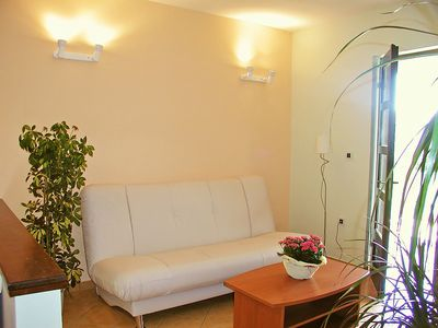 Photo for Apartment in Zadar with Parking, Internet, Washing machine, Air conditioning (113329)