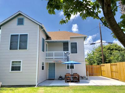 Photo for Fantastic House, Great location  - Walk to Beach & Pleasure Pier