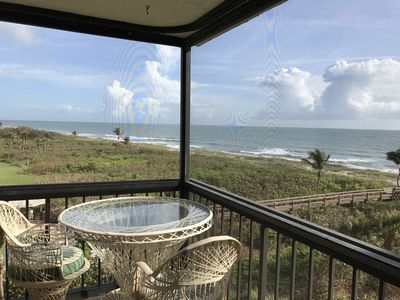 Photo for Spectacular Oceanfront Luxury Condo on Hutchinson Island.