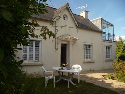 Photo for Saint Goazec: House with garden in the heart of Brittany