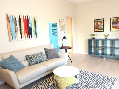 Photo for Fantastic Palms/ Culver/ Venice. 1 bedroom apartment.
