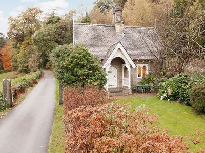 Photo for 2 bedroom accommodation in Tan-Y-Bwlch, Snowdonia
