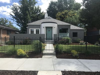 Photo for Downtown Boise-Spacious, Stylish, Private... Remodeled 3b/3ba.  Walk Everywhere!