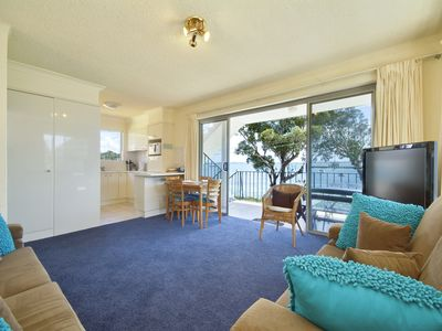 Photo for Shoal Towers, Unit 6/11 Shoal Bay Road