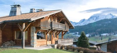 Photo for Chalet Fontaine
