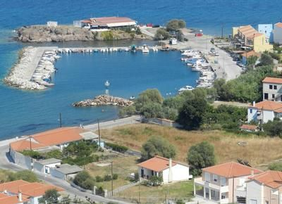 Photo for Holiday apartment Pyrgi Thermis for 2 - 4 persons with 1 bedroom - Holiday apartment